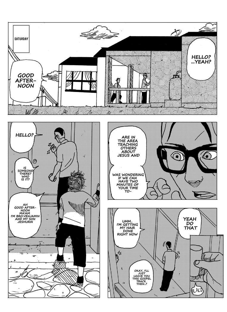 S.W chapter-1 pg.1 by Rashad97