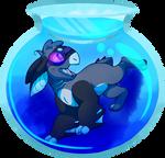 [Wyngro MOTM] Finn In A Fishbowl