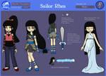 SMV - Sailor Rhea (UPDATED 10-8-14)