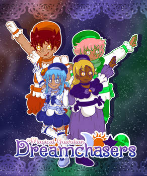 Magical Guardian Dreamchasers