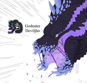 Godeater Deviljho