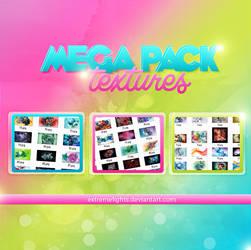 Mega Pack Textures