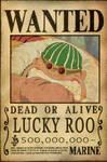 Lucky Roo Bounty