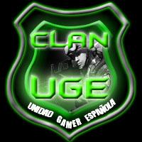 Logo definitivo UGE by ivaneldeming