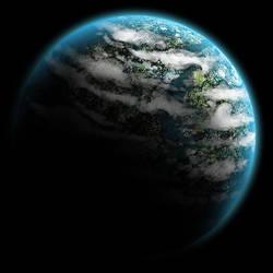 i call this planet decika