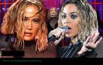 Beyonce JLo hot look