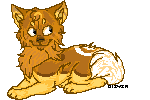 +Capu Is A Silly Pixel+ by KittyKatFangs