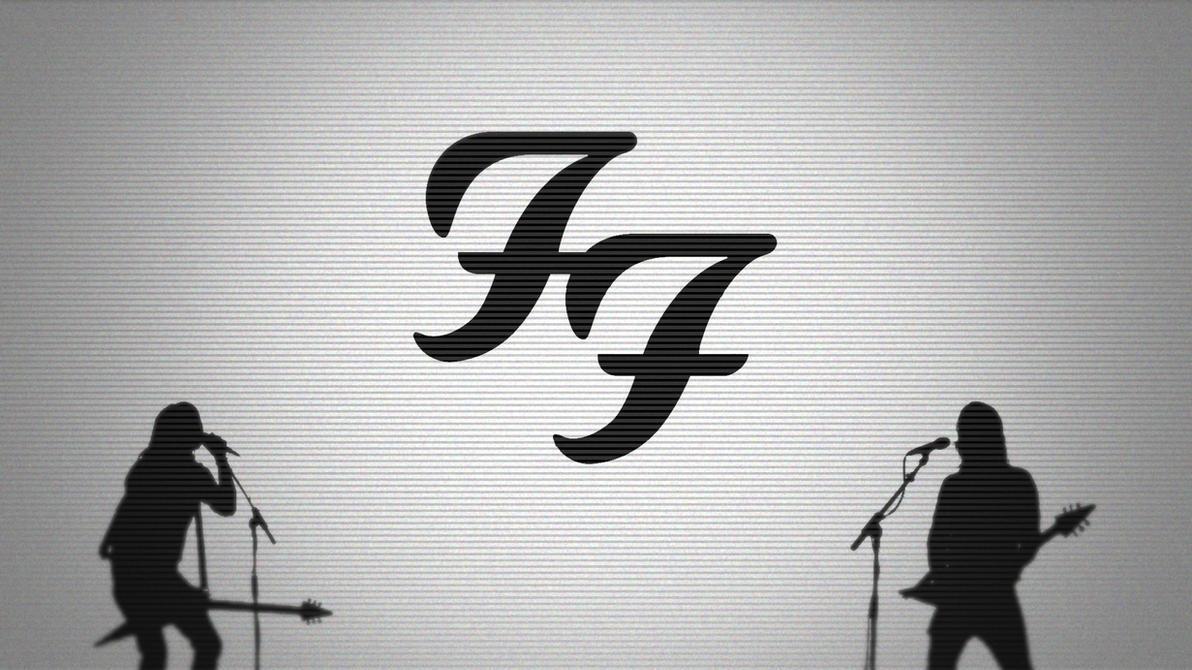 Foo Fighters Wallpaper Progression