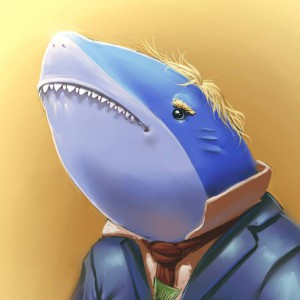 SHARK-E's Profile Picture
