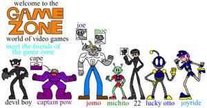 game pals