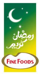 INSERT FINE FOOD by sradwan