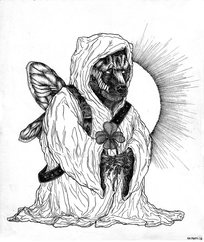 Imaginary Creatures #4