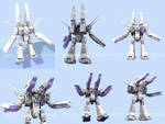 SDF-1 The Promised City