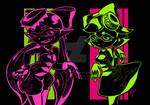 Splatoon's Sensational Squid Sisters