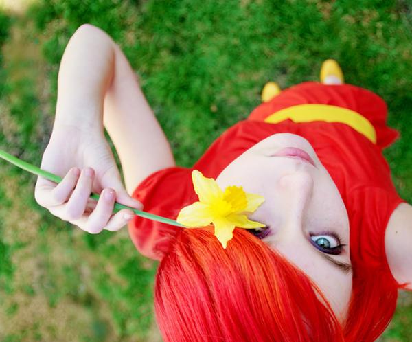 emeraldiris's Profile Picture