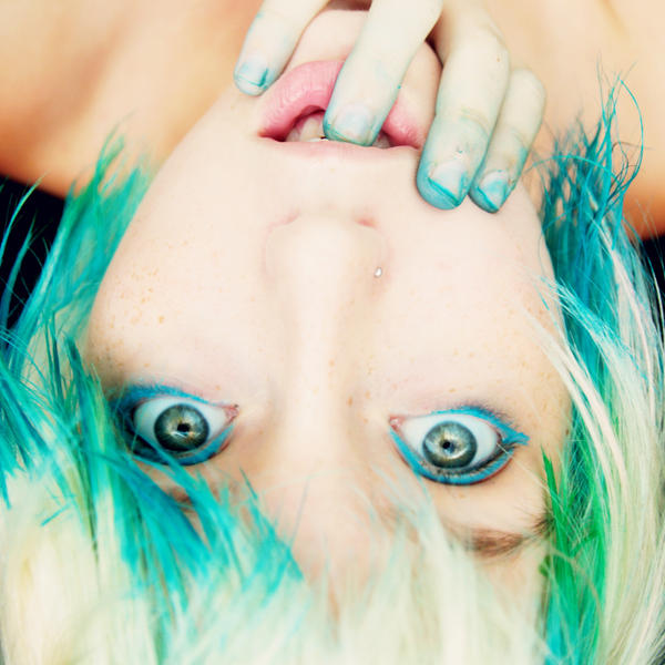 my strange condition. by emeraldiris