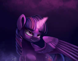 You'll witness my full power by InsaneRoboCat