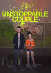 Unstoppable Couple concept art
