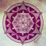 Sacred star