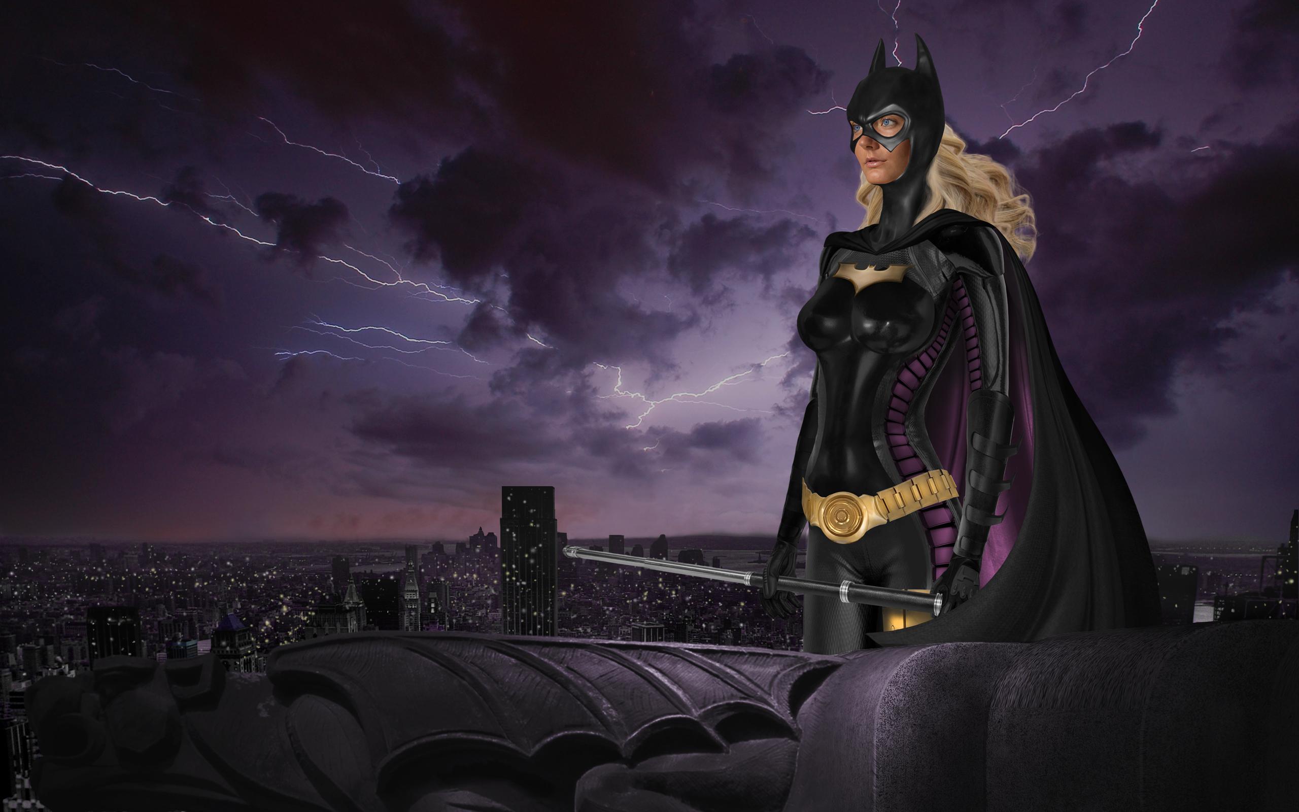 batgirl new 52 wallpaper - photo #31