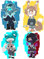 Adopts #32: PENDING! by Criminalicy