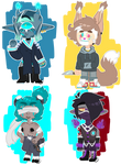 Adopts #32: ONLY #1 LEFT!