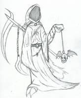 The Reaper by Gato-Sama