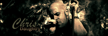 Daughtry Signature by teg-ready