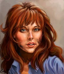 Charlene Davidson
