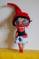 a doll by ozcon97