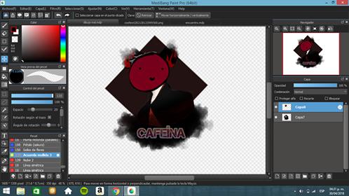hahahaha XD by CafeinaLoka