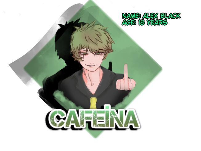 FUCK by CafeinaLoka