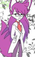 SleepyKinq by CentralMist101