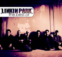 Linkin Park CD cover by angel-dudettes