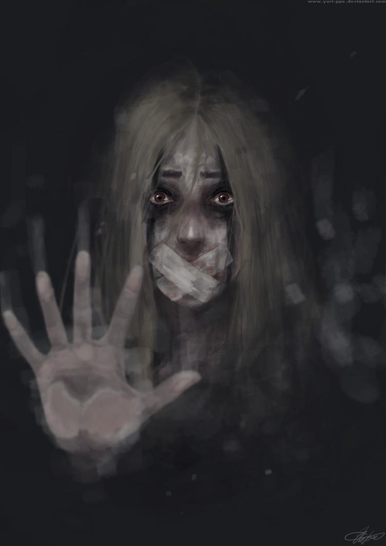 Silenced by Yuri-ppe