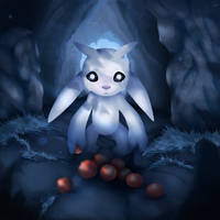 Ori Contest # 1 by Amphyampp