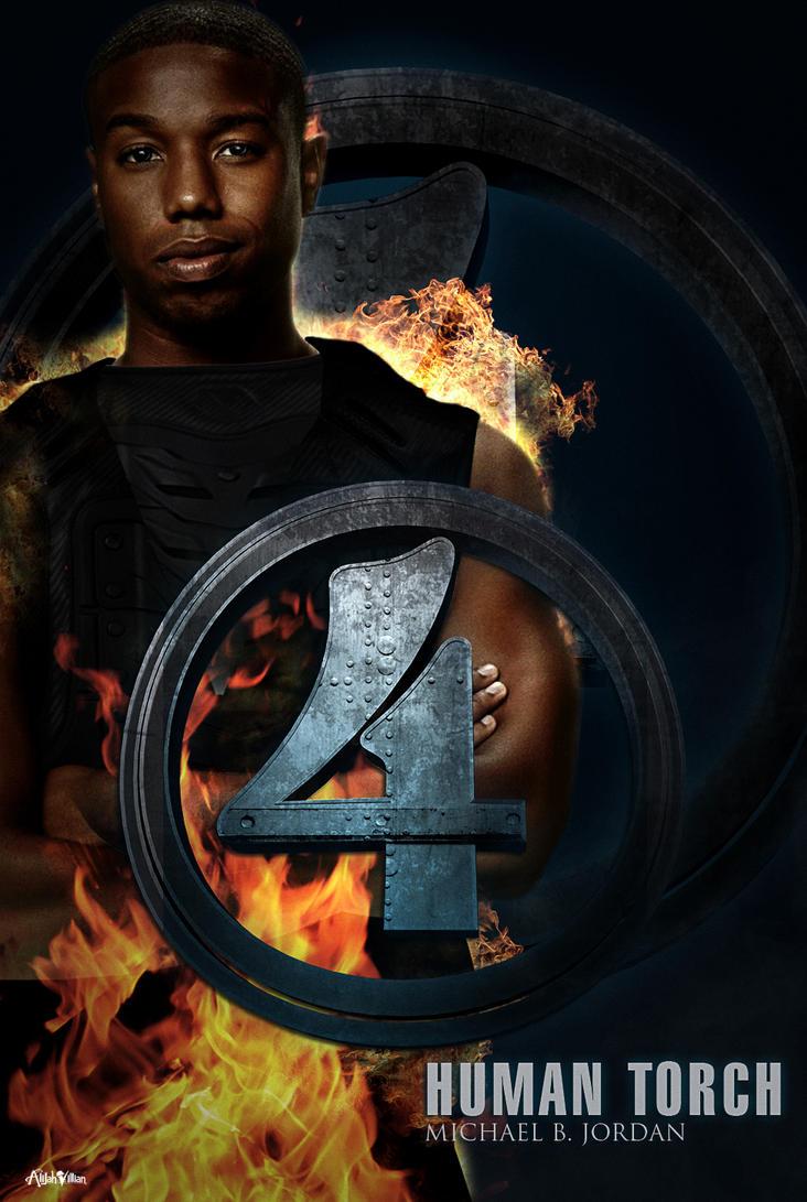 Fantastic Four Reboot ...