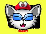 Cappy!
