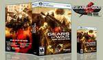 Gears of War SCE Boxart