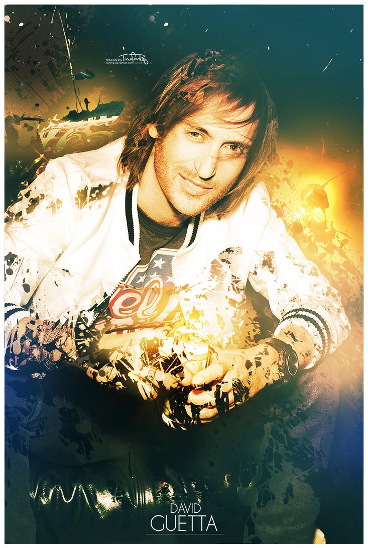 David Guetta by reytime