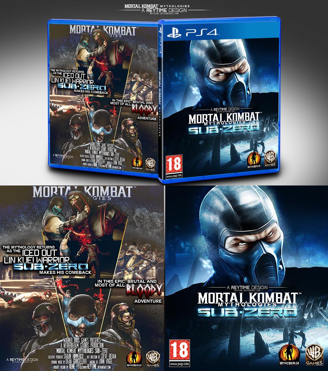 Скачать Файл Mortal Kombat Data3 Bin