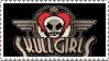 Skullgirls stamp by The-OrangeNinja