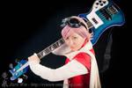 FLCL Haruko