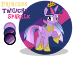 [NEXT GEN] Princess Twilight Sparkle