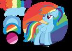 [NEXT GEN] Rainbow Dash