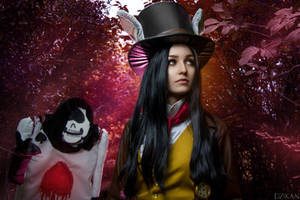 Alice: Madness Returns | Late but Lucky