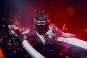 Bloodborne | Annalise, Queen of the Vileb