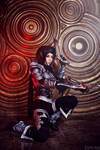 Heroes of the Storm [Diablo 3] Cosplay