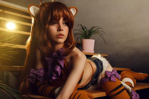ToraDora! | Taiga cosplay