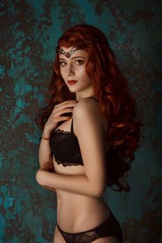 Elven Mistress